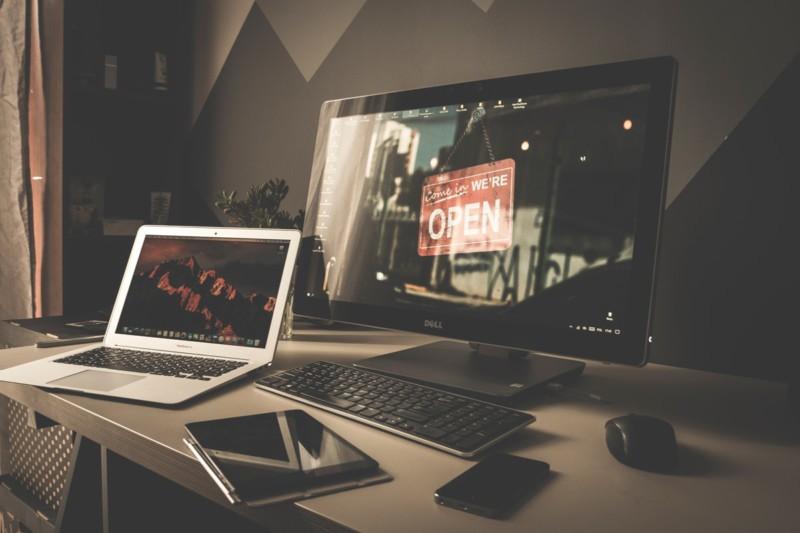 Blog - New Website Live Leading Image